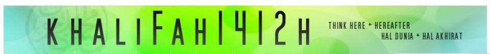 khaliFah1412h