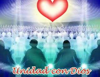 Querido, pon tu atención en Mí porque todo te acerca a Nuestra Unidad y aunque no pronuncies Mi Nombre, ni quieras llamarme Dios, lo mismo tu Conciencia se eleva a vibraciones cada vez más finas.