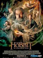 Phim Người Hobbit: Đại Chiến Với Rồng Lửa