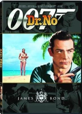 The Daily Drew: Dr. No (