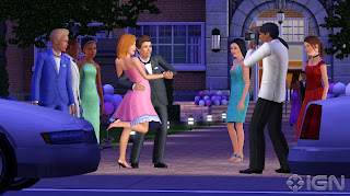 The Sims 3 Generations-RELOADED