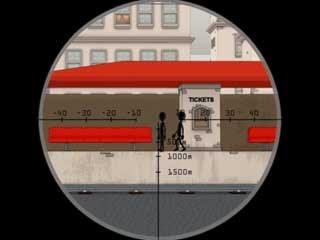 tai sniper shoot