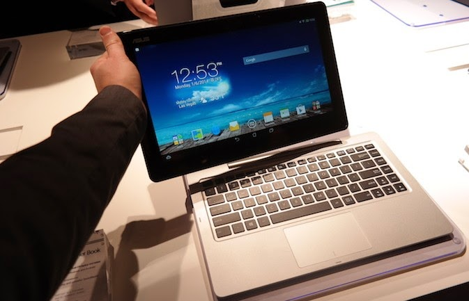 Most Anticipated Laptops and Hybrids of 2014
