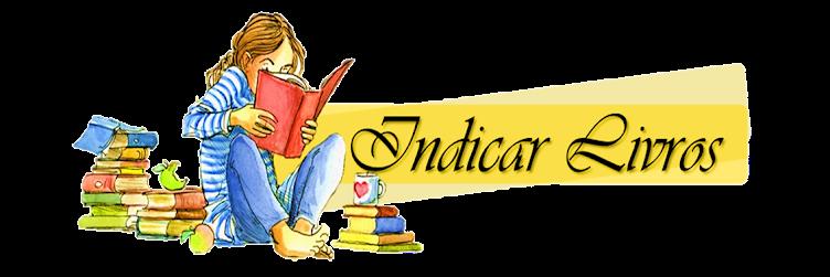 <center>Indicar Livros</center>