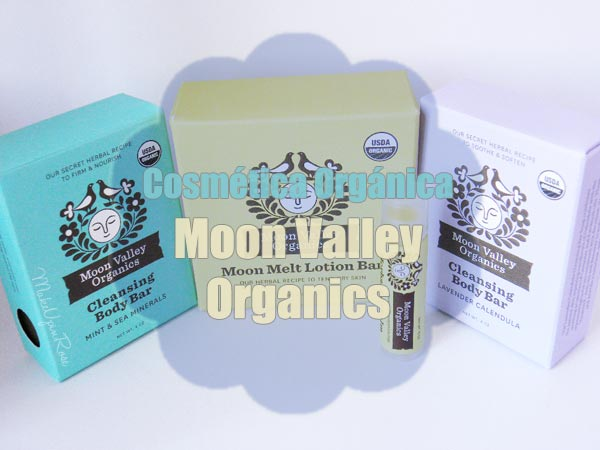 Moon Valley Organics Whole Foods