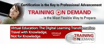 Educación Virtual de Oracle University