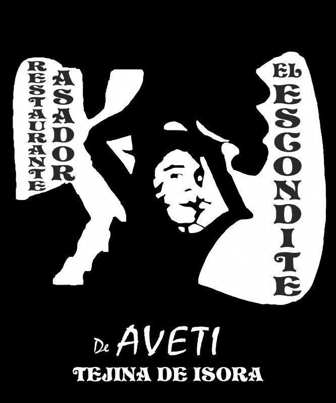 EL ESCONDITE Rte. ASADOR