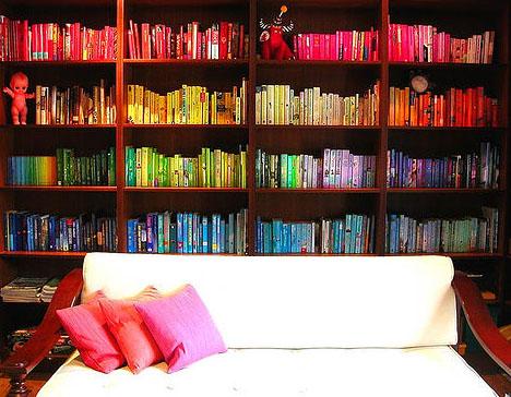 intercalaire bibliotheque