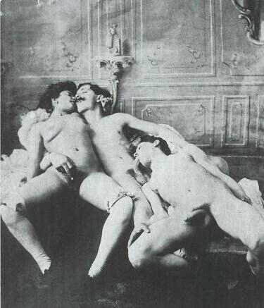 vintage bisexual porn