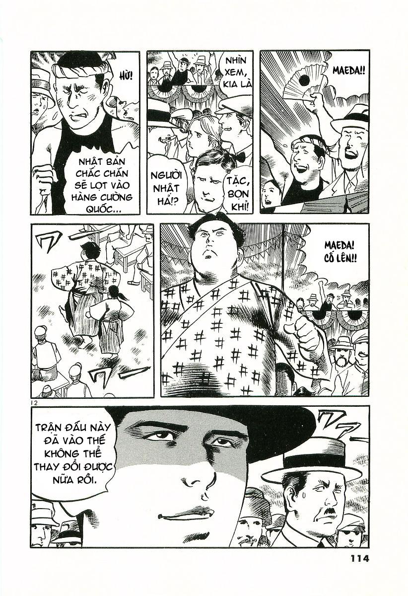 Conde koma trang 32