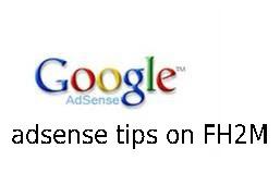 beginners adsense tips