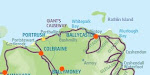 Causeway Coast: an area of outstanding Natural Beauty!