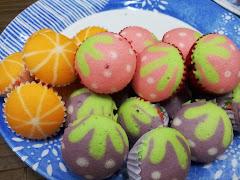 apam fruity