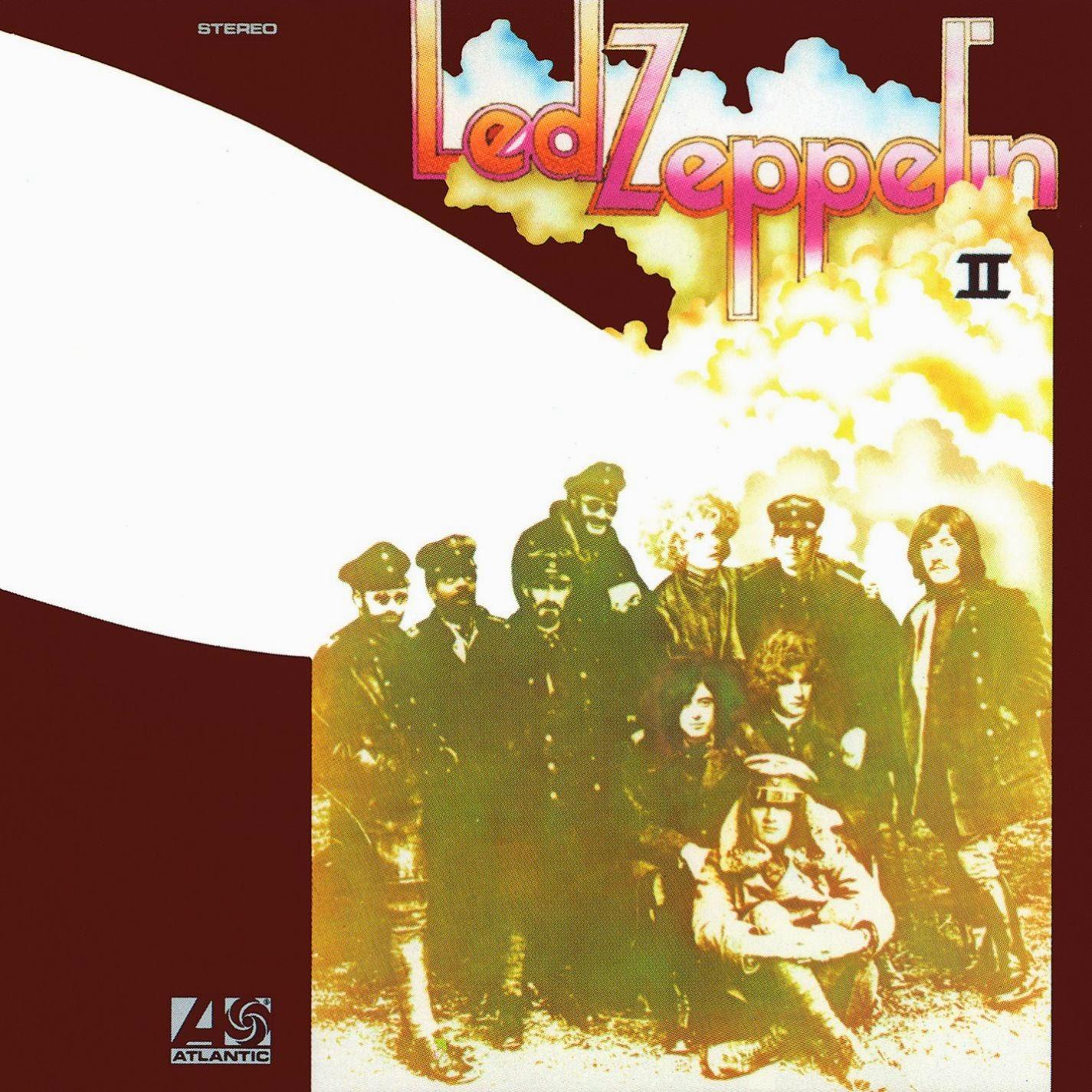 1969 - Led Zeppelin II