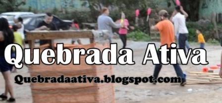 Cine Na Quebrada