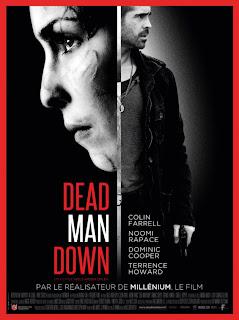 Kẻ Báo Thù - Dead Man Down 2013