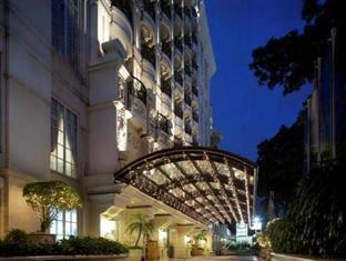 Foto hotel grand mahakam
