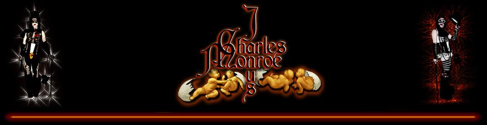 Charles Janus Monroe - Baronne du Samedi