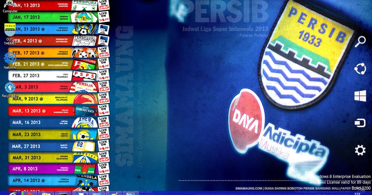 Image Result For Persib Bandung Wallpaper
