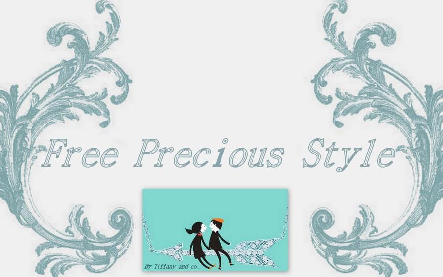 Free Precious Style