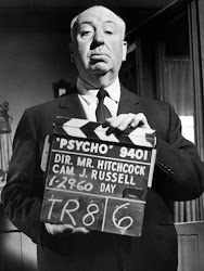 Alfred Hitchcock Movie Challenge