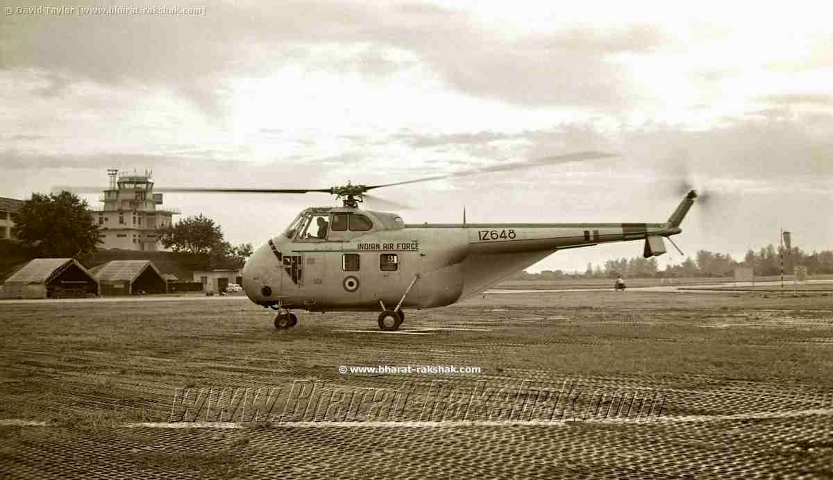 طائرة هليكوبتار سيكورسيكى 55,طائرة هليكوبتار,طائرة سيكورسيكى,هليكوبتار سيكورسيكى,ميكانيكا وتكنولوجيا