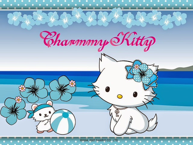 13254-Charmmy Kitty HD Wallpaperz