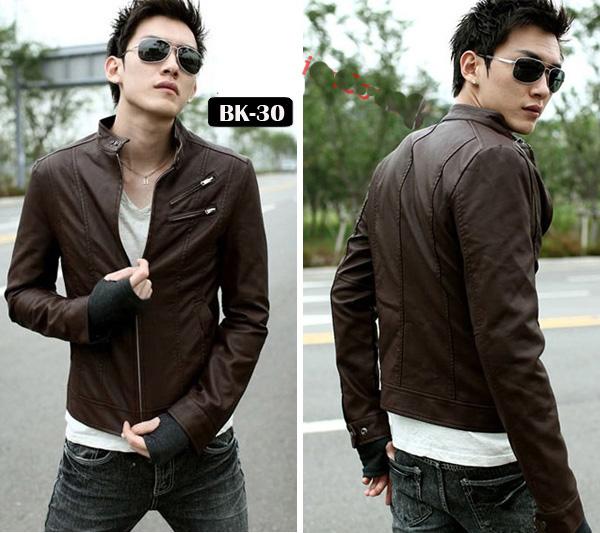 blazer korea pria malang