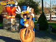The Heide Park Resort (German: HeidePark Resort) is a theme park in Soltau, .