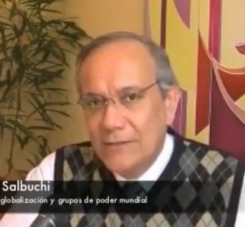 Mi respuesta al payaso y farsante comunista – Adrian Salbuchi.