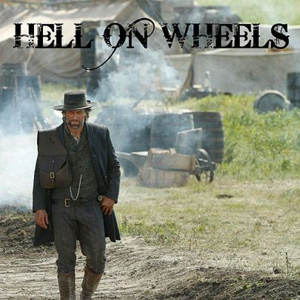 Watch Hell on Wheels Season 1, Episode 2 Immortal Mathematics