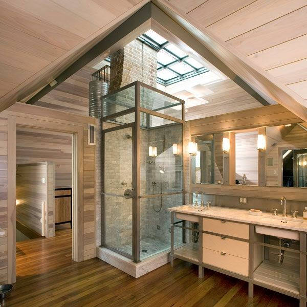 perfect architalk attic baths cr&ed or creative with turning attic into master suite. & Turning Attic Into Master Suite. Free Homeowners Find Respite Under ...