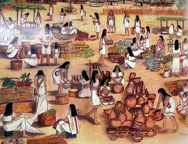 Mercado Guane