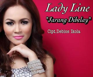 Lady Line Jarang Di Belay