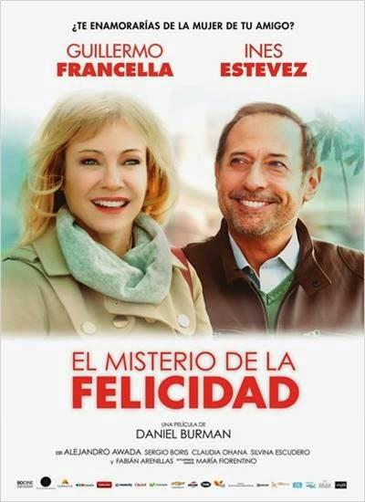 Filme O Mistério da Felicidade