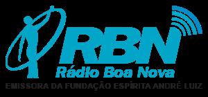 clique no logo para ouvir a Radio Boa Nova