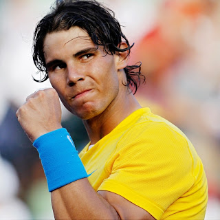Rafael Nadal defeated Federer 21times in their 31 clashes