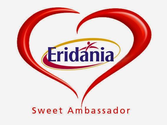 Sweet Ambassador Eridania