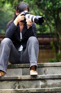 11 Tips Fotografer Buat Pemula