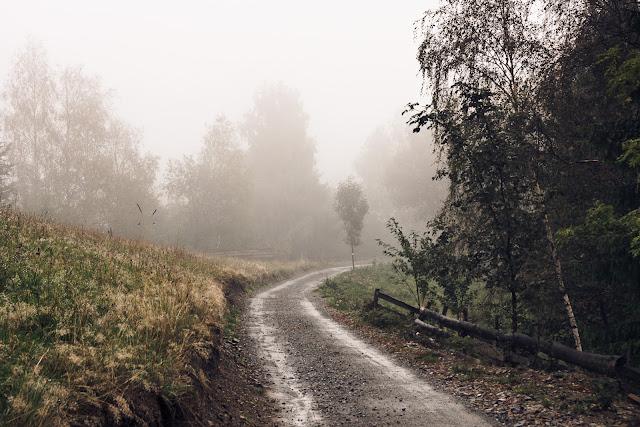 Fotografia krajobrazu. Beskidzkie szlaki. Gawlas. Wisła. fot. Łukasz Cyrus, Katowice