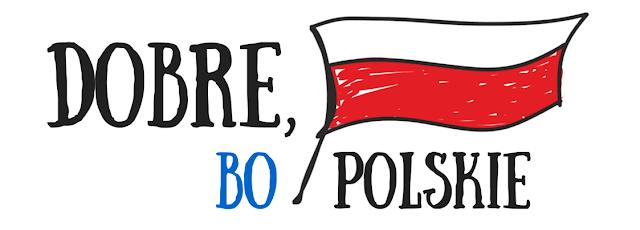 DOBRE, BO POLSKIE - repertuar na czerwiec