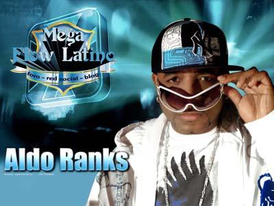 Aldo Ranks on YouTube Music Videos