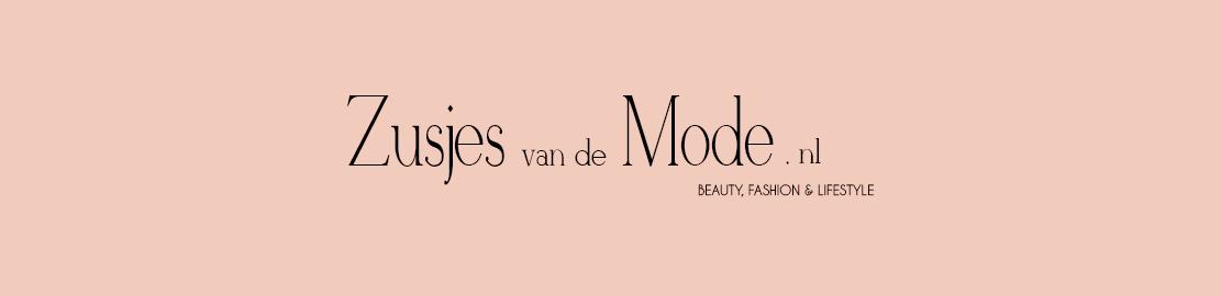 Welkom bij Zusjes van de Mode!