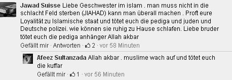 sterben und religion
