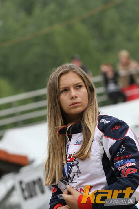wackersdorf girls Dare to be different girls day in ampfing  the prokart raceland in wackersdorf welcomed the participants of the german kart championship to the second event of.