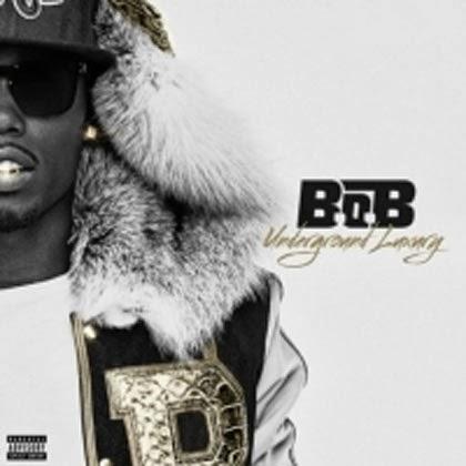 B.o.B - Nobody Told Me