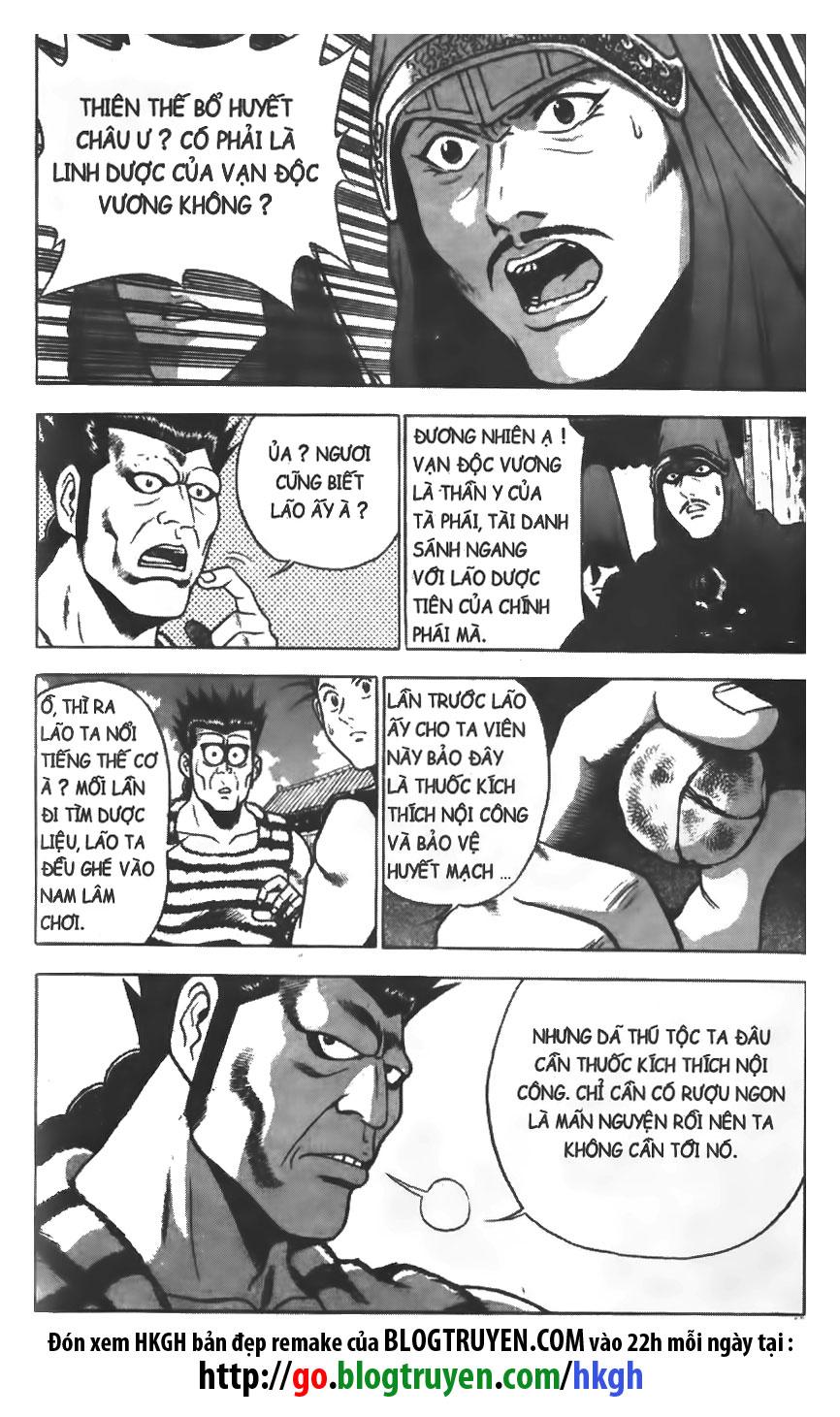 Hiệp Khách Giang Hồ chap 174 page 11 - IZTruyenTranh.com