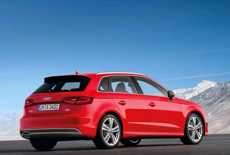 audi a3 sportback s line 2014. Black Bedroom Furniture Sets. Home Design Ideas