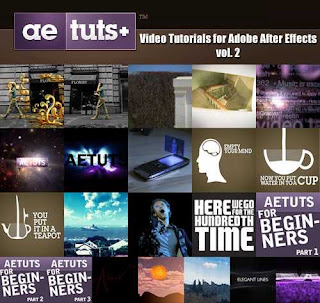AE.TutsPlus After Effects Training Vol.02