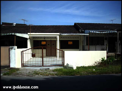 IPOH HOUSE FOR RENT (R04207)